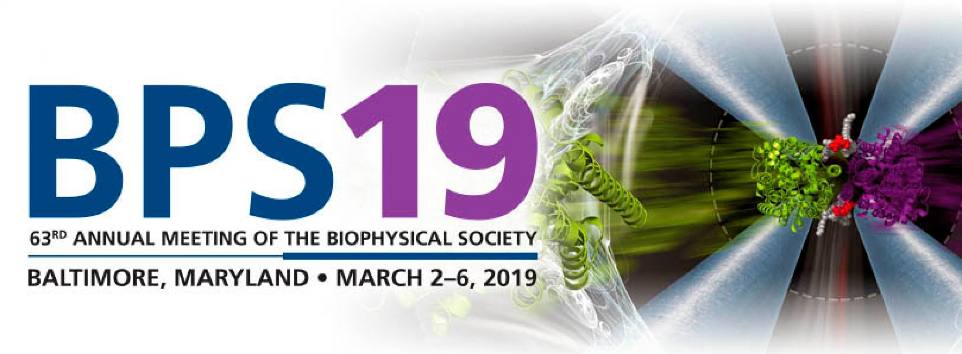 2019 BioPhyscial Society 63rd Annual Meeting